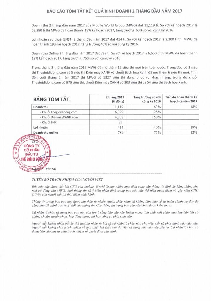 Bao cao ket qua KD T2 2017_Vn