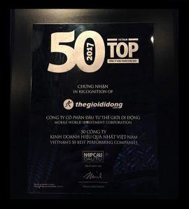 top 50 NCĐT 1