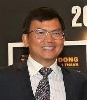 Tran Huy Thanh Tung
